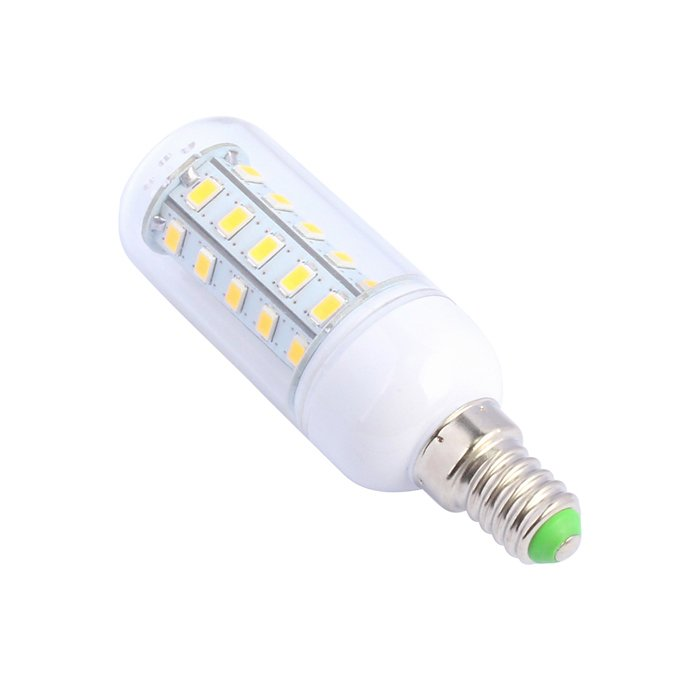 AC 110V E14 5730 SMD 36 LED Corn Light Bulb Lamb (Warm White) product preview, discount at cheapest price