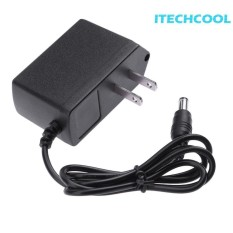 AC100-240V to DC9V Switching Power Supply Universal Router Monitor Adapter(Black)-1000mA -  intl Philippines