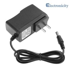 PHP 148. AC /DC Adapter 50 -60Hz Telephone Electronic ...
