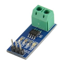 ACS712 5A Current Sensor Module - Blue