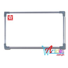 Acura Magnetic Whiteboard With Aluminum Frame 18x24 Inches By Trinity Marketing - Home.