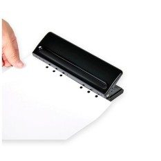Binder for sale binders prices brands review in philippines adjustable 6 hole punch loose leaf diaries organizers paper punch staplers colourmoves