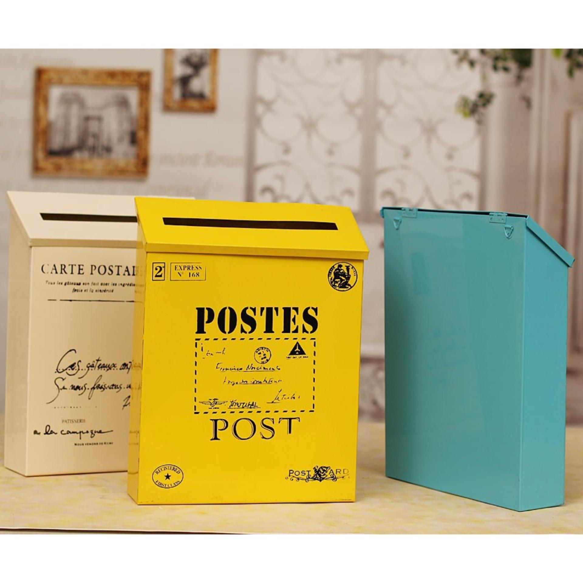 Mailbox for sale - Postbox prices, brands & review in Philippines ...