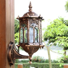 Outdoor lighting for sale outdoor lights prices brands review antique exterior wall light fixture aluminum glass lantern outdoor garden lamp intl aloadofball Choice Image