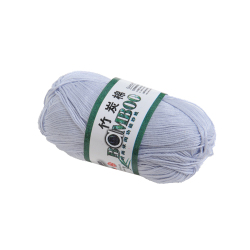 Aukey Light Blue 50g Charcoal Cotton