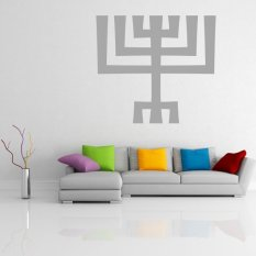 AYA Fashion Style Wall Decals Vinyl Wall Sticker Decoration DIY Room Decor  Wall Mural Art Wall