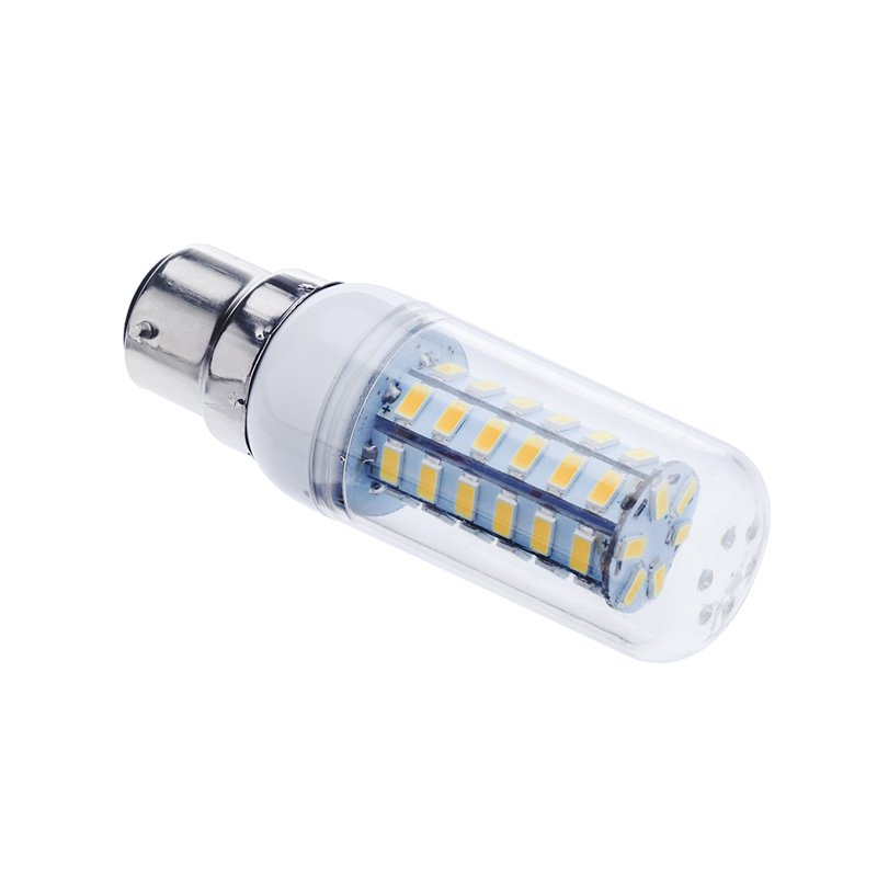 B22 9W 48 LEDS 5730 Chip SMD Corn Light Bulb Lamp 110-130V (Warm White) product preview, discount at cheapest price