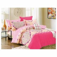 Bedtime Bedsheet Single Size 3 Piece Set