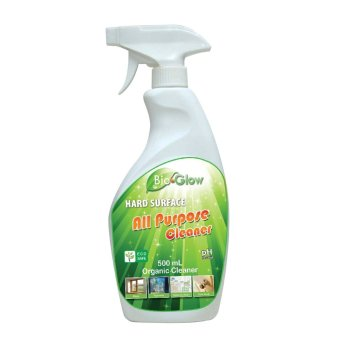 BioGlow All Purpose Cleaner Spray Bottle 500mL