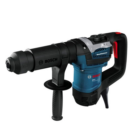 Bosch GSH-5 SDS Max Demolition Hammer (Blue)