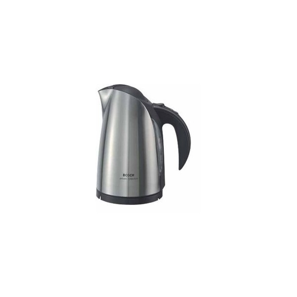 Bosch TWK6801 1.7L Electric Kettle (Stainless Steel)