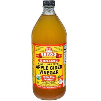 Bragg Organic Apple Cider Vinegar 946ml - picture 2