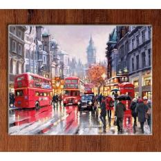 Art sets for sale artwork sets prices brands review in busy street diy do it yourself oil painting by numbers solutioingenieria Gallery