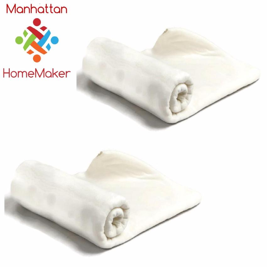 ... BUY 1 TAKE 1 Manhattan Homemaker Hotel Quality Fleece Blanket with Silk Cream Touch Queen Size