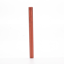 Buytra Sealing Stamp Wax Stick For Wedding Invitation Red-gold