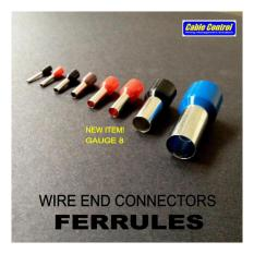Cable Control Philippines: Cable Control price list - Cable Sleeves ...
