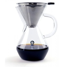 Tea pot for sale coffee pot prices brands review in philippines cali home brew pour over coffee maker 3 cup17oz brewer bpa free borosilicate glass fandeluxe Images