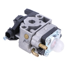 Carburetor For Lawn Mower Trimmer Gx25 Gx35 Garden Tool Parts (silver) - Intl By Crystalawaking.