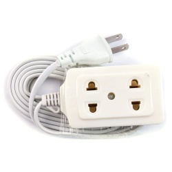 CCY CS-118 Safe Extension Cord