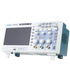 Certified Hantek DSO5102P Digital Storage Oscilloscope 2CH 100MHz 1Gs 7