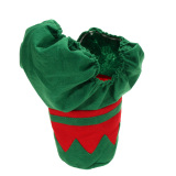 Christmas Decoration Santa Snowman Toilet Seat Cover - thumbnail 5