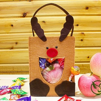 Christmas gift Candy Bag KH - intl