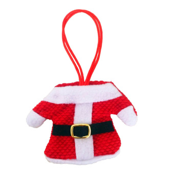 Christmas Santa Claus Holders Pockets - Intl