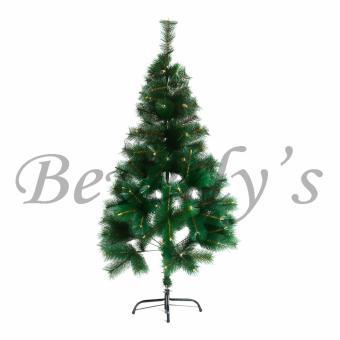 Christmas Tree 6ft. 210S (Dark Pine Green)