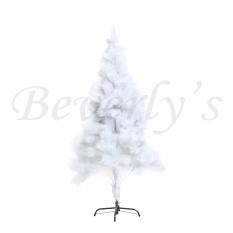 Beverlys 6FT210S Christmas Tree 6ft White