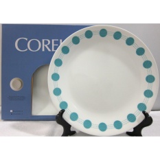 Corelle 6-Piece 10-1/4  Dinner Plate Set With Green Circle  sc 1 st  Lazada Philippines & Corelle Philippines: Corelle price list - Corelle Dinnerware ...