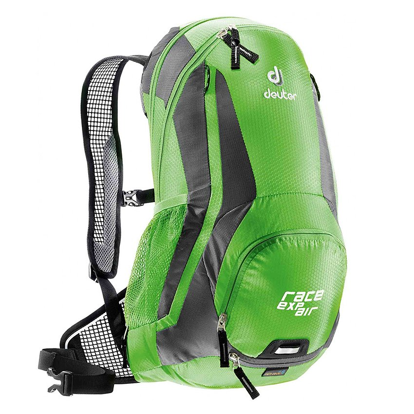 Deuter Race EXP Air Backpack (Spring Anthracite) product preview, discount at cheapest price