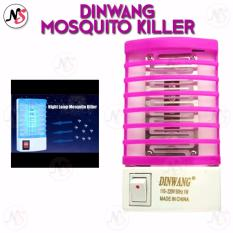 Dinwang Philippines Dinwang Price List Mosquito Killer For Sale
