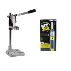 PHP 899. Drill Stand for Electric Drill With ...