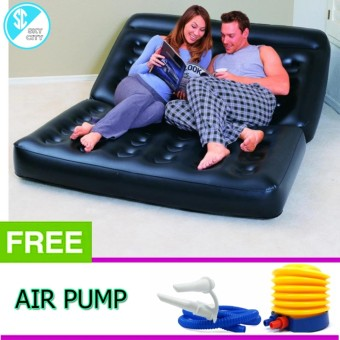 DS203-1 Bestway Inflatable Sofa Bed 64cm 25