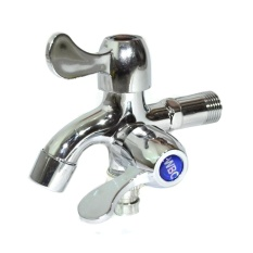Dual Way Stainless Faucet By Marktony Assorted Products.