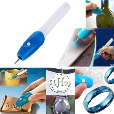 Engrave It Engraving Electric Carving Pen / Corrode Engraved Pens Tool By Jl Beauty.