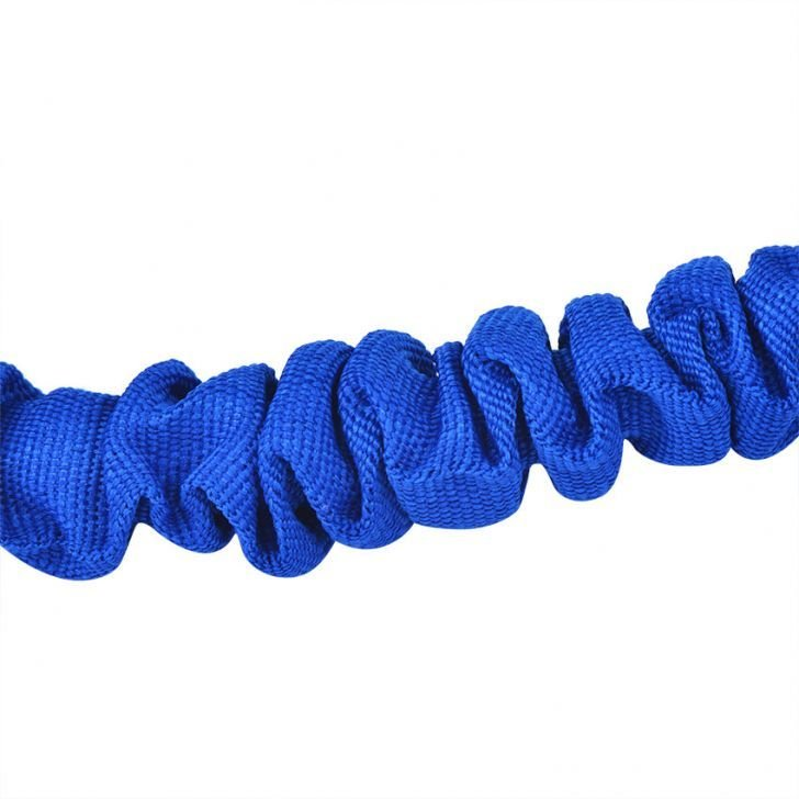 Keimav Expandable 50ft Flexible Garden Hose (Blue) - thumbnail