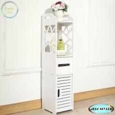 Bathroom Cabinet Storage Rack (comfort Room,kitchen And Living Room) By Lucky313.
