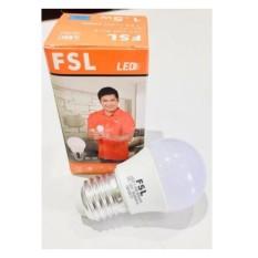 FSL 12v DC 1 5w Daylight Led Bulb