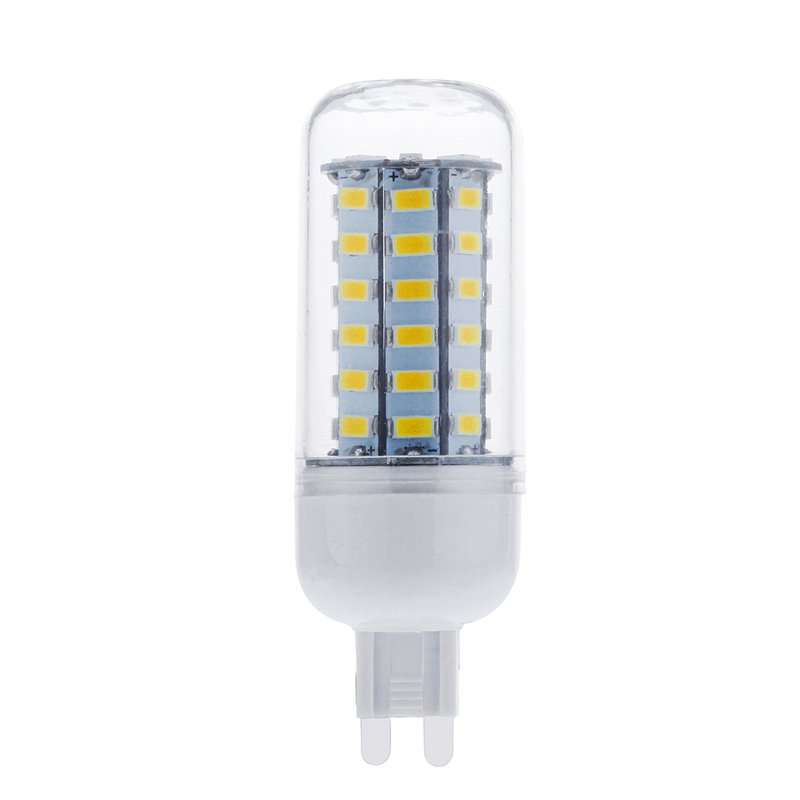 G9 9W 48 LEDS 5730 Chip SMD Corn Light Bulb Lamp 110-130V (Warm White) product preview, discount at cheapest price