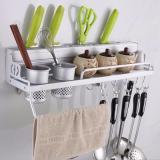 & Gonzalez Aluminum Kitchen Shelf Storage Rack | Lazada PH