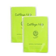 Ammco Bus Cattleya Filler Notebook Sizes