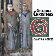 Gregorian Christmas: Chants & Motets By Galleon.ph.