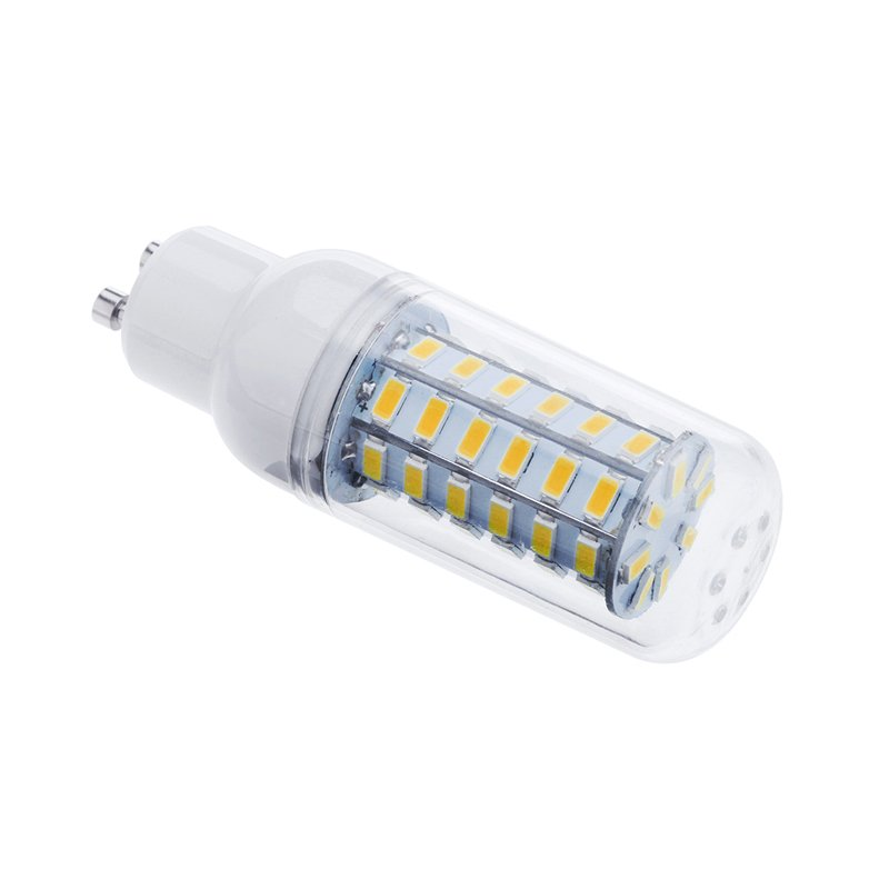 GU10 12W 56 LEDS 5730 Chip SMD Corn Light Bulb Lamp 110-130V (Warm White) product preview, discount at cheapest price