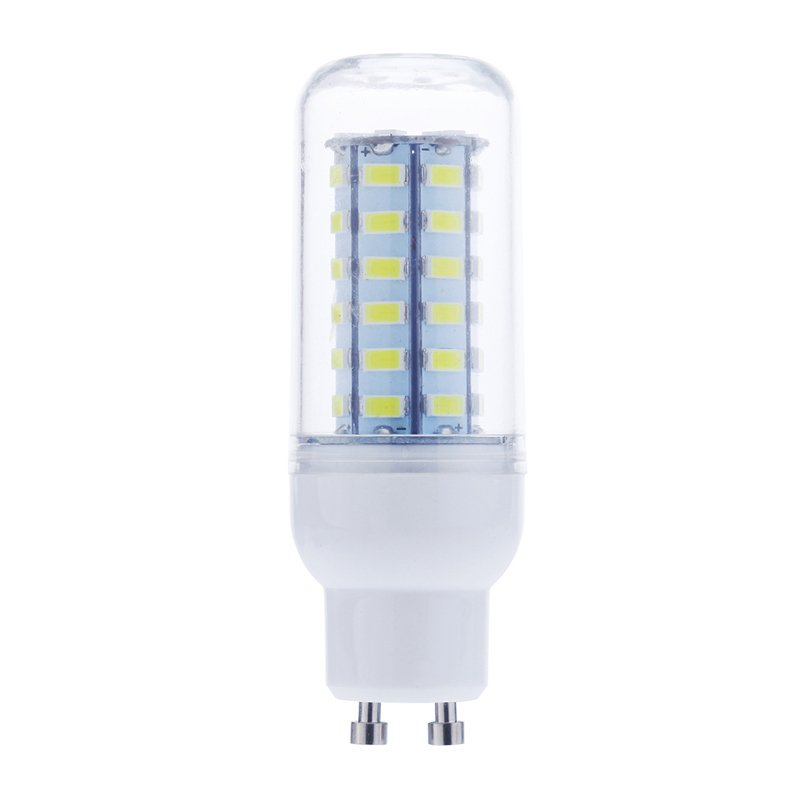 GU10 9W 48 LEDS 5730 Chip SMD Corn Light Bulb (White) product preview, discount at cheapest price