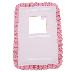 HANG-QIAO Socket Switch Sticker Cover (Pink)