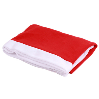 Hanyu Christmas Tablecloth Household Gift Red