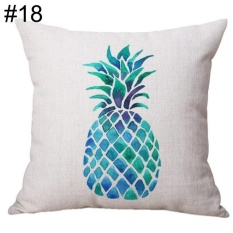 ... Pillow Case Sofa Throw Cushioncover Home Decor - intlPHP507. PHP 507