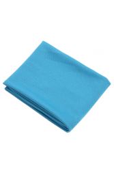 HengSong Summer Bamboo Fabric Ice Towel (Light Blue)