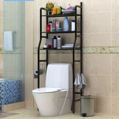 High Quality Bathroom Storage Shelf Rack By Gonzalez General Merchandise.